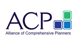 Alliance of Comprehensive Planners (ACP) member pledge logo